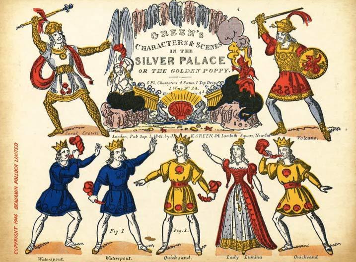 pollock theatre